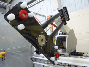 DB Automation CFR robot - UK Plastics News