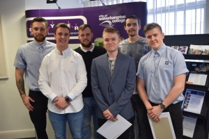 PTIC apprentices - UK Plastics News
