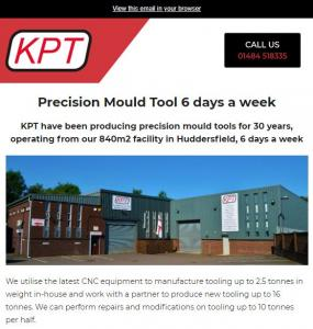 KPT Newsletter