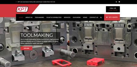 KPT homepage