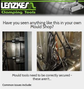 lenzkes newsletter
