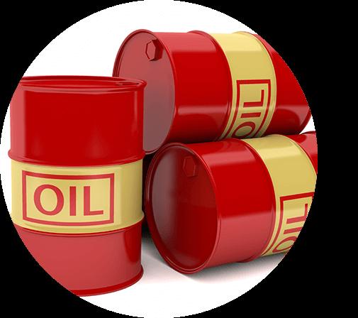 Oil drums - UK Plastics News
