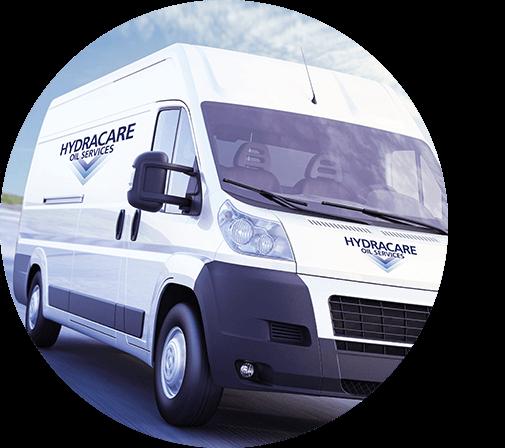 Hydracare Van - UK Plastics News