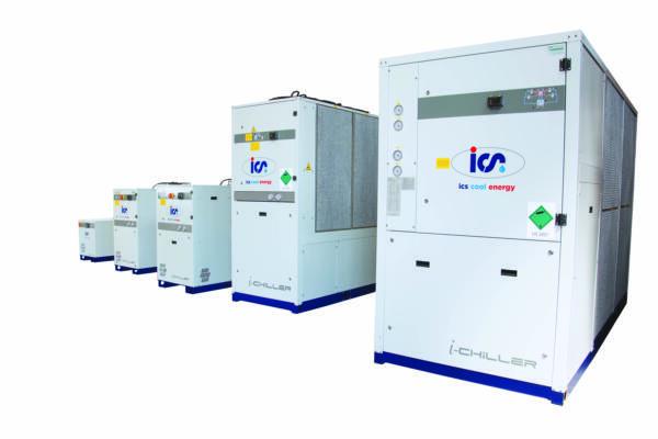ICS Cool Energy chillers - UK Plastics News