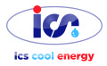 ICS Cool Energy logo - UK Plastics News