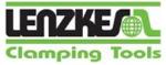 Lenzkes Clamping Tools logo - UK Plastics News