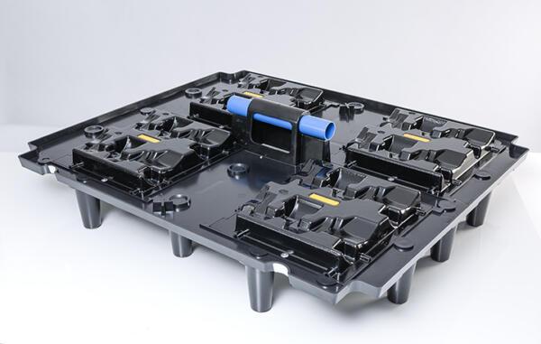 Thermotec Plastics Crank Tray - UK Plastics News
