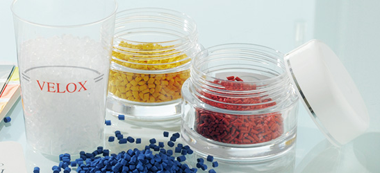 Velox products - UK Plastics News