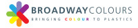 Broadway Colours logo