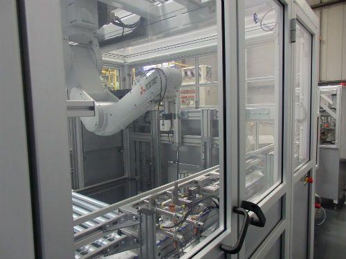 PCE Automation Smart Packer - UK Plastics News