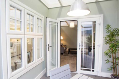 Plunkett Associates PVC windows and doors - UK Plastics News