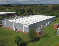 Silvergate premises