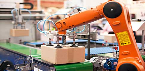 Robotics - UK Plastics News