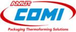 AMUT COMI logo - UK Plastics News