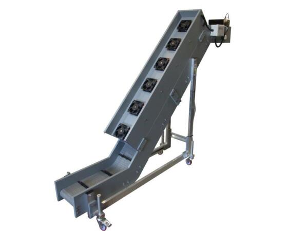 UPM Conveyor - UK Plastics News