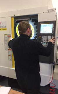 CNC Machine - UK Plastics News
