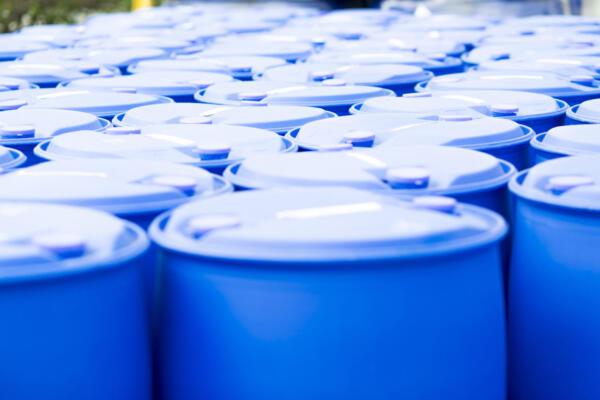 HDPE drums - Latest Plastics News