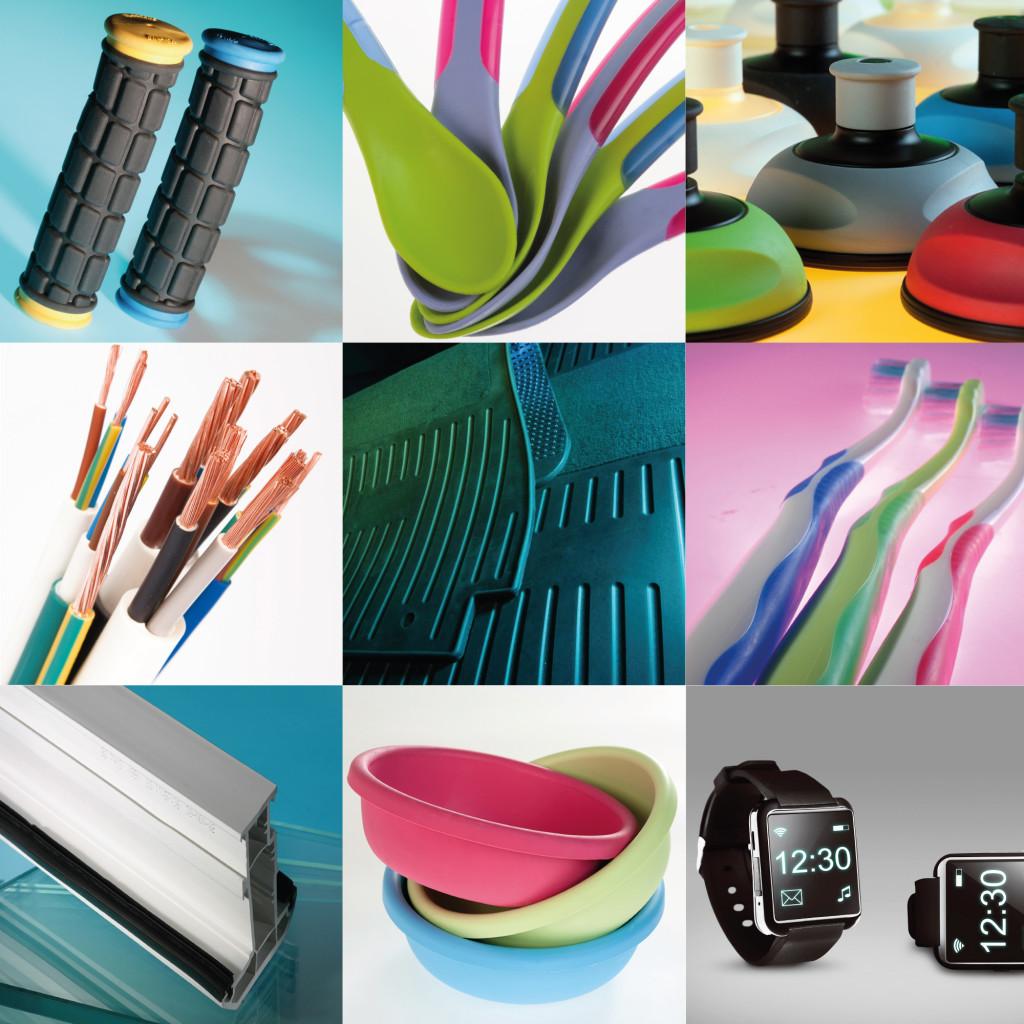 Hexpol TPE Dryflex - UK Plastics News