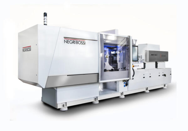 Negri Bossi ELE180 - UK Plastics News