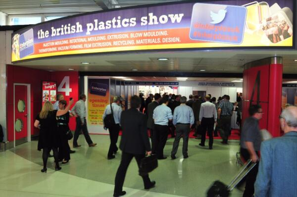 Interplas event - UK Plastics News