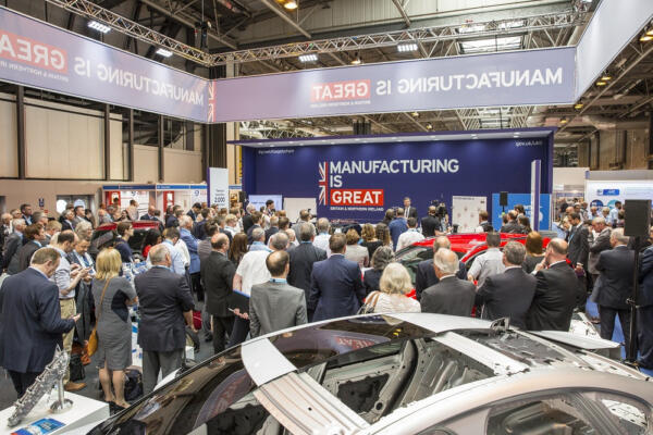 UK Plastics News Automechanika Birmingham