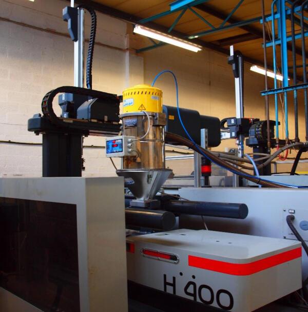 UK Plastics News LVS Small Plastic Parts automotive moulding