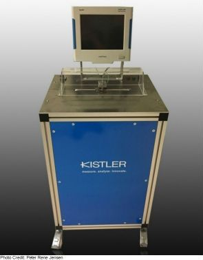 UK plastics news Kistler unit