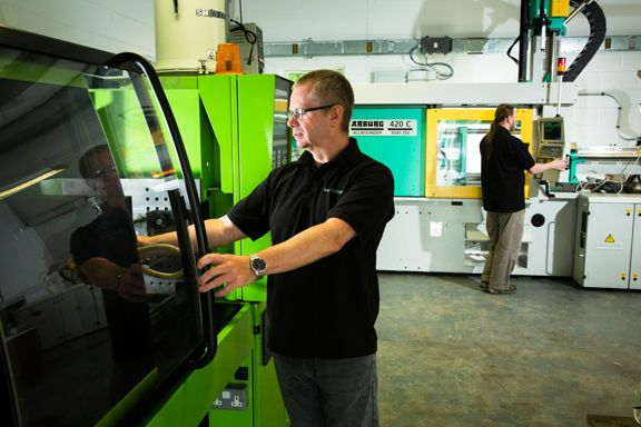 Latest UK Plastic News Plunkett Associates Injection Moulding