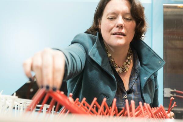 UK Plastics News MGS Technical Plastic Robyn Woolston