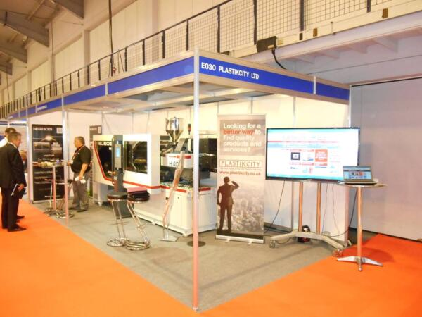 UK Plastics News PlastikCity at PDM 2013