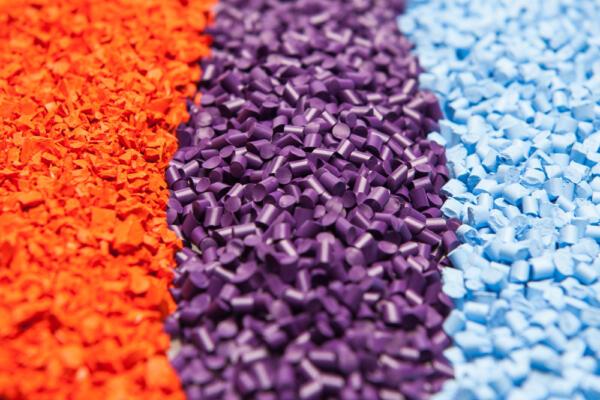 UK Plastics News plastic material
