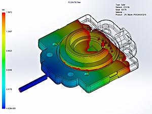 Latest UK Plastics News CAD modelling