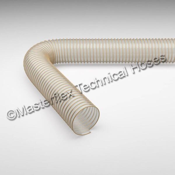 Masterflex polyurethane hose