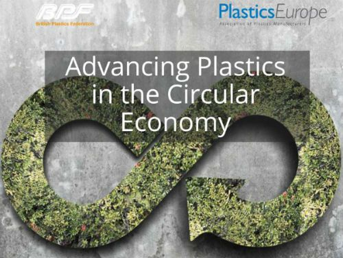 UK plastics news advancing plastics in the circular economy