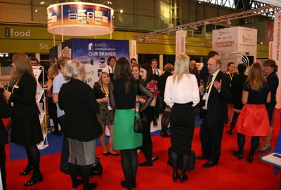 UK plastics news Women in Plastics event at Interplas
