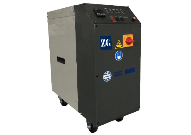 Plastics news AEC mould heater