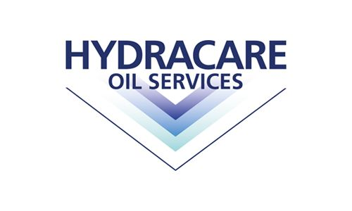 Hydracare logo