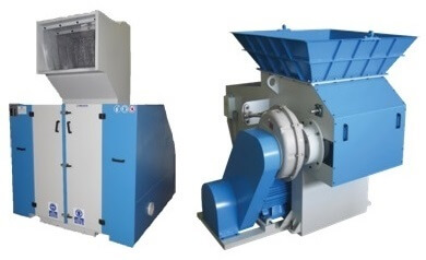 Plastics news Birmingham Granulators equipment