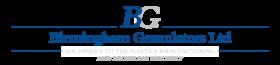 Birmingham Granulators logo