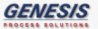Genesis Process Solutions logo