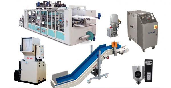 Plastics news Renmar equipment and machinery