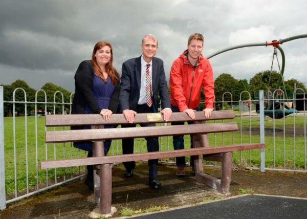 latest uk plastic news cote heath park compressed