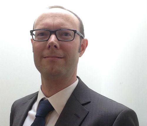Duncan Webster - Kistler Application Engineer