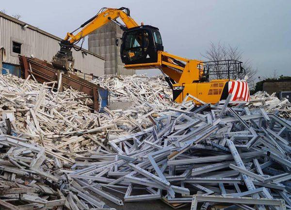 Plastics news - recovinyl pvc recycling