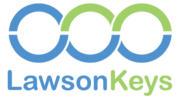 LawsonKeys logo