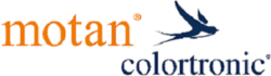 Motan Colortronic logo