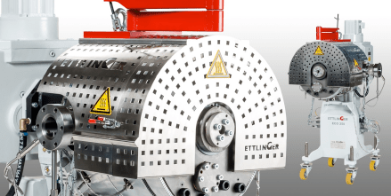 Plastics news Ettlinger ECO melt filter