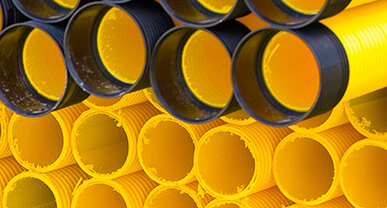 Plastics news plastic pipes