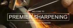 Premier Sharpening logo