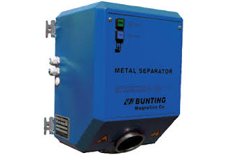 Bunting Magnetics Europe Quicktron